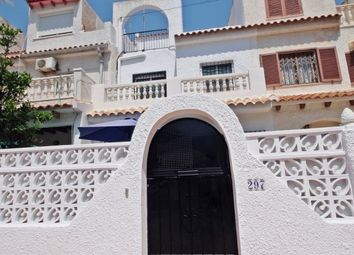 Thumbnail 2 bed town house for sale in Spain