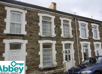 Thumbnail 3 bed terraced house for sale in Penrhiwtyn Street, Neath
