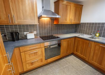 Thumbnail 2 bed flat to rent in Malborough, Liverpool City Centre