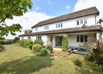 Thumbnail 4 bed property for sale in Churchway Close, Curry Rivel, Langport
