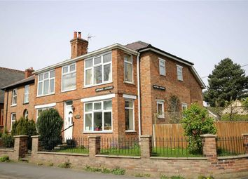 Thumbnail 4 bed property for sale in Church Street, Wragby, Market Rasen
