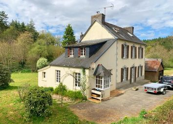 Thumbnail 1 bed detached house for sale in Keradenm, Huelgoat (Commune), Huelgoat, Châteaulin, Finistère, Brittany, France