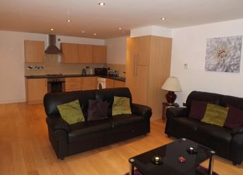 Thumbnail 3 bedroom flat to rent in The Horizon, 2 Navigation Street, Leicester, Leicestershire