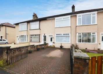 Thumbnail 2 bed terraced house for sale in Wallace Road, Renfrew