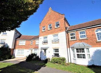 Thumbnail 4 bed town house to rent in Carlton Boulevard, Lincoln