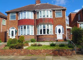 Thumbnail 3 bed semi-detached house for sale in Dorrington Road, Great Barr
