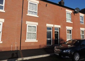 3 bed terraced house for sale in Stockholm Street, Clayton, Manchester M11