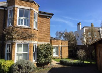 4 bed semi-detached house for sale in High Street, Hampton TW12