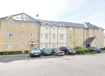 Thumbnail 2 bedroom flat to rent in Medhurst Way, East Oxford