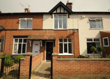 Thumbnail 3 bedroom property to rent in Hughenden Road, Norwich