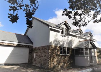 Thumbnail 5 bed detached house for sale in High Street, St. Austell