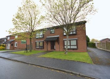 Thumbnail 2 bed flat for sale in Tarn Avenue, Clayton Le Moors, Accrington