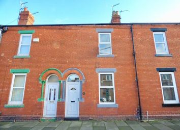 Thumbnail 3 bedroom terraced house for sale in Morley Street, Carlisle, Cumbria