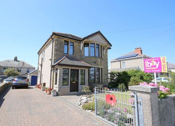 Thumbnail 3 bed detached house for sale in Twemlow Parade, Heysham, Morecambe