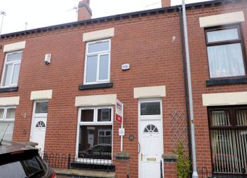 Thumbnail 3 bedroom terraced house to rent in Musgrave Road, Heaton, Bolton
