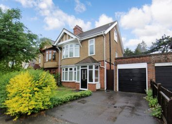 Thumbnail 4 bed semi-detached house for sale in Cutenhoe Road, Luton