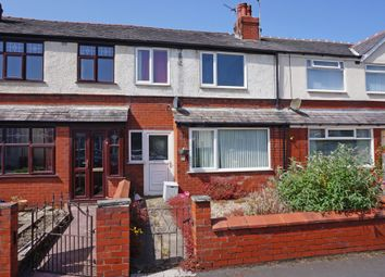 Thumbnail 3 bed terraced house for sale in Dalton Street, St Annes