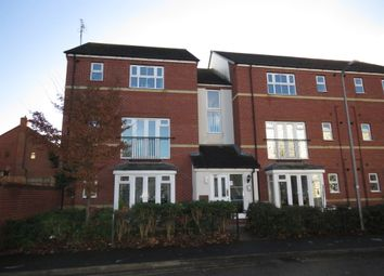 Thumbnail 2 bed flat for sale in Huxley Court, Stratford-Upon-Avon