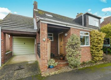 Thumbnail 4 bedroom detached house to rent in Jemmetts Close, Dorchester-On-Thames, Wallingford