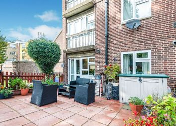 Thumbnail 1 bed flat for sale in Croxted Road, West Dulwich