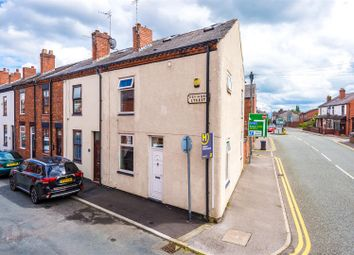 2 bed end terrace house for sale in Defiance Street, Atherton, Manchester M46