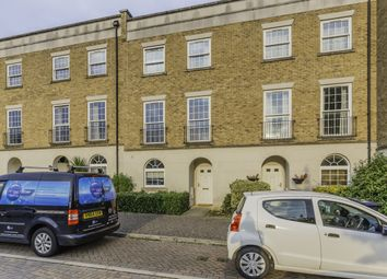 Thumbnail 3 bed town house for sale in Tarragon Road, Maidstone, Kent