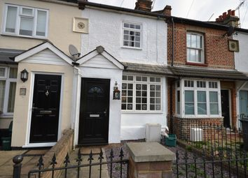 Thumbnail 2 bed terraced house for sale in Lady Lane, Chelmsford