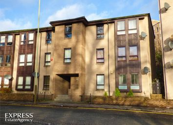 Thumbnail 1 bed flat for sale in Lochee Road, Dundee