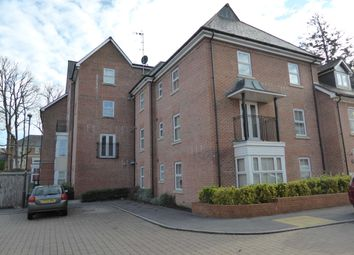 Thumbnail 2 bed flat to rent in Stone Court, Maidenbower, Crawley
