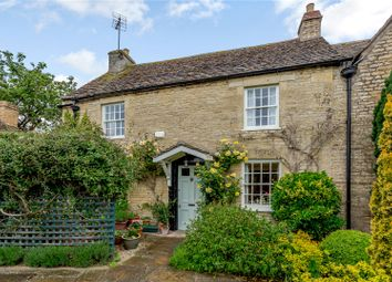 Thumbnail 2 bedroom semi-detached house for sale in Church Street, Easton On The Hill, Stamford, Lincolnshire