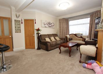 Thumbnail 4 bed terraced house to rent in Crowlands Avenue, Romford