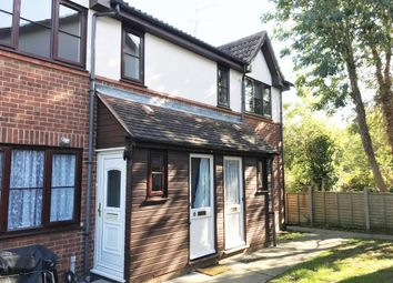 Thumbnail 1 bed flat for sale in 7 Princes Gate, Princes Avenue, Southminster, Essex