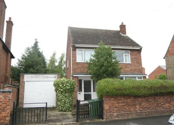 Thumbnail 3 bed detached house to rent in Northgate, Oakham