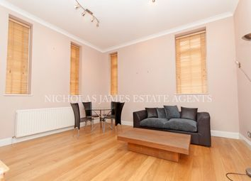 Thumbnail 1 bed flat to rent in Penrose House, Newsholme Drive, Highlands Village, Winchmore Hill