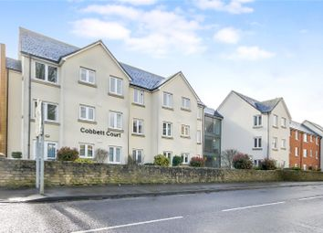 Thumbnail 2 bed flat for sale in Cobbett Court, Hammond Close, Highworth, Swindon