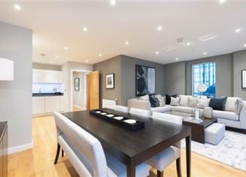 Thumbnail Flat for sale in North Greenwich, London