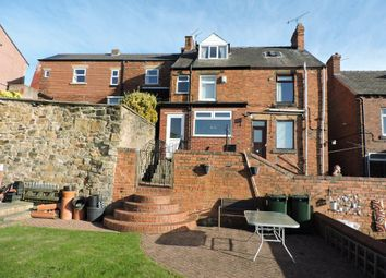 Thumbnail 3 bed terraced house for sale in Gill Street, Hoyland, Barnsley