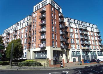 Thumbnail Studio to rent in Northolt Road, South Harrow, Harrow