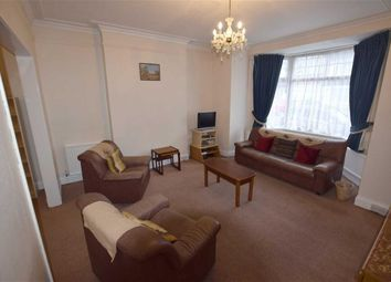 Thumbnail 3 bed property to rent in Cornwall Avenue, Finchley, London