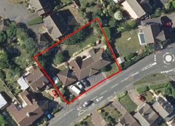 Thumbnail 5 bed detached bungalow for sale in Derriads Lane, Chippenham