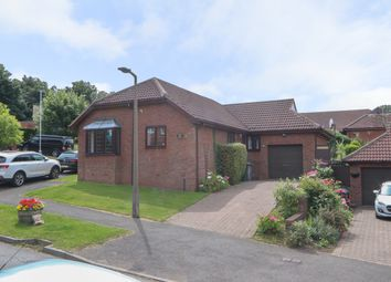 Thumbnail 3 bed detached bungalow for sale in Serlby Lane, Harthill, Sheffield