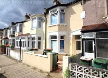 Thumbnail 1 bed flat for sale in Monega Road, Forest Gate
