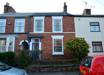 Thumbnail 2 bed terraced house for sale in Spencer Street, Chesterfield