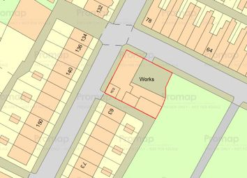 Thumbnail Land for sale in Land At, Spode Street, Stoke-On-Trent