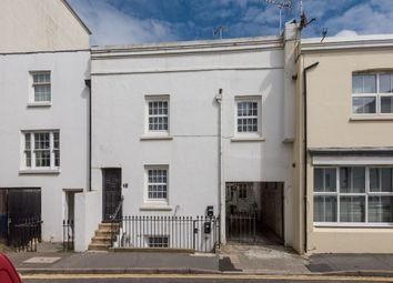 Thumbnail 5 bed terraced house for sale in Sillwood Street, Brighton