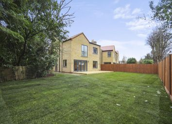 Thumbnail 3 bed detached house to rent in Carleton Close, Esher
