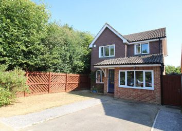 Thumbnail 3 bed detached house for sale in Mayes Close, Maidenbower, Crawley