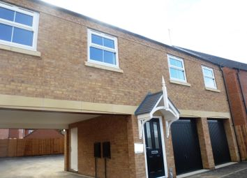 Thumbnail 2 bed flat to rent in Enterprise Park, Brunel Drive, Newark