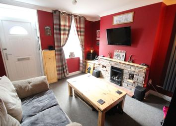 Thumbnail 2 bed property for sale in Flatgate, Howden, Goole