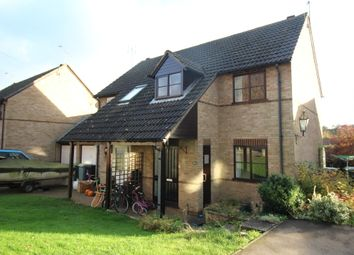Thumbnail 3 bedroom semi-detached house for sale in Ash Close, Uppingham, Oakham